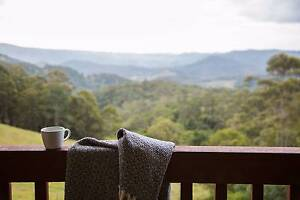 Beautiful Maleny retreat.  Perfect school holiday getaway Reesville Caloundra Area Preview