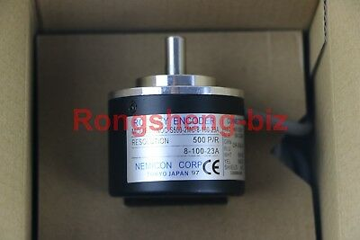 1PC NEW Hes-05-2Mc  Nemicon Encoder