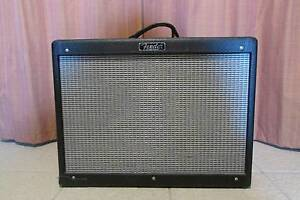 Fender Hot Rod Deluxe III Cannon Hill Brisbane South East Preview