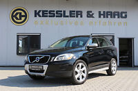 Volvo XC 60 Edition PRO D4 AWD*1 HAND*20 Zoll*