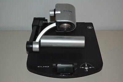 Elmo P30s Platform Digital Visual Presenter Document Camera