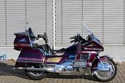 Honda Goldwing 1500 PMR Funk Rückwärtsgang LED