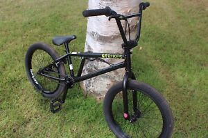 GT Bmx Bike new with tags