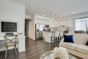 Furnished! Condos from Dream! Heated Underground Parking!