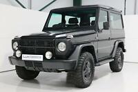 1989 Mercedes-Benz G Wagon – Restored and upgraded