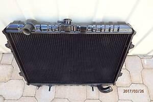 pajero radiator Morphett Vale Morphett Vale Area Preview