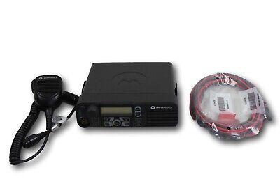 Motorola Mototrbo Xpr4550 Uhf 403-470 Mhz 1000 Ch Digital Used 25w
