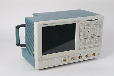 Tektronix Tds5054 Oscilloscope 500mhz 4-channel 5gss With Option 2a