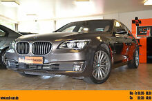 BMW 740d *Navi/LED/HUD/ACC/Sitzbelüfung/Soft Close*