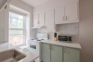Concordia - Furnished 4 bedroom apartment - Shaughnessy Village