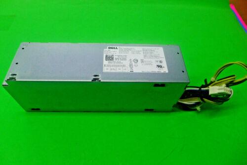 Genuine Dell Optiplex 3040 5040 7040 240W Power Supply L240NM00 4GTN5