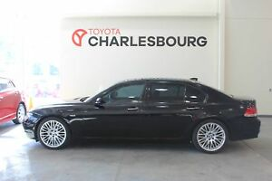 BMW 7 Series Berline 4 portes 750Li