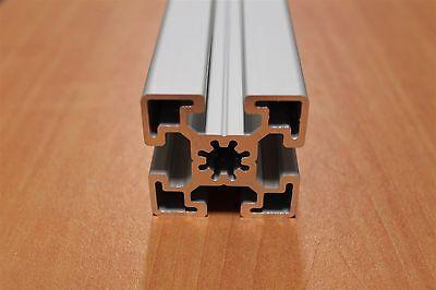 8020 Inc Tslot Aluminum Extrusion 45 Series 45-4545 X 1323mm Long Sc Ml