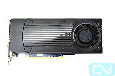 Dell Nvidia Geforce Gtx 760 Ti 2Gb Gddr5 Pci E 3 0 Sli Video Graphics Card 3Gdmm