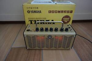 YAMAHA THR 5A MINI AMP - AS NEW Newcastle Newcastle Area Preview