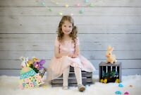 Easter / Spring Mini Sessions