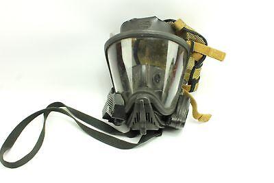 Msa Face Mask Respirator 7-935-7 Nightfighter - Medium