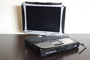 Panasonic Toughbook CF19 - I5, 256GB SSD, 12GB Memory Prospect Prospect Area Preview