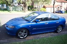 Mazda 3 SP23 - Leather Seats and only 92,000kms Merrylands Parramatta Area Preview