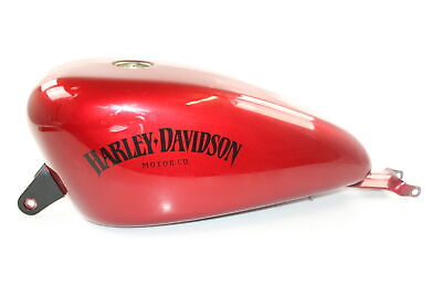 Harley Davidson Sportster Forty-Eight XL 1200X 2011 Fuel Tank
