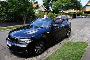 2009 BMW 1 Convertible SALE Waverley Eastern Suburbs Preview