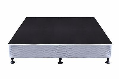 Steel Frame Box Spring for King Size Bed