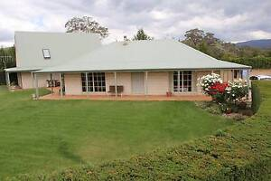 Lifestyle Farm suit Horses and or Cattle + River Frontage Michelago Cooma-Monaro Area Preview