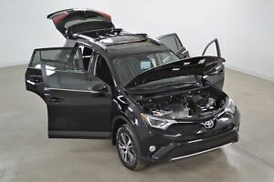 2016 Toyota RAV4 XLE 2WD Toit Ouvrant*Mags*Camera Recul*