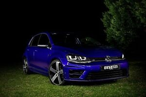 2015 Volkswagen Golf Hatchback Camden Camden Area Preview