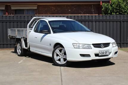 2005 Holden VZ One Tonner Ute