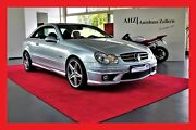 Mercedes-Benz  CLK Coupe 63 AMG