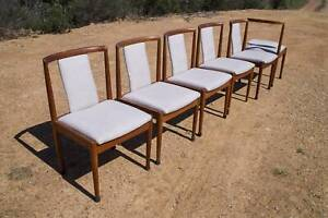 Parker dining chairs Bywong Queanbeyan Area Preview