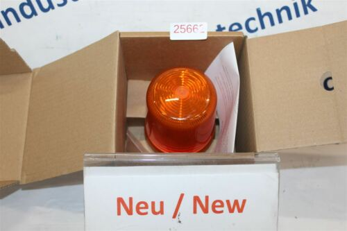 Pfannenberg P300 Flf Signal Light Flashing Light 21331104000