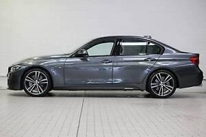 BMW 340i M Sport 2016 Battery Hill Caloundra Area Preview