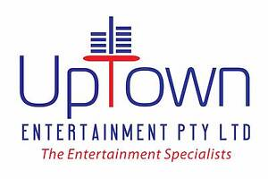 Karaoke Hire - Up Town Entertainment Pty Ltd Woolner Darwin City Preview