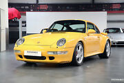 Porsche 993 Turbo X50 WLS