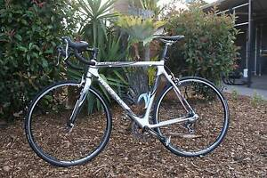 Trek 5000 carbon road bike Top Camp Toowoomba City Preview