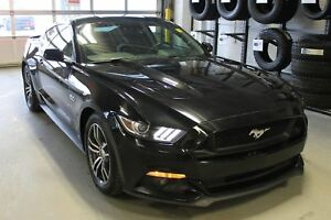2016 Ford Mustang GT   Remote Start   Cloth   Back-up Camera   B