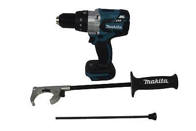 Makita XPH07Z 18v Lxt Li-ion Brushless 1/2 In Cordless Hammer Drill