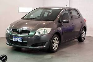 2008 TOYOTA COROLLA ASCENT Perth Perth City Area Preview