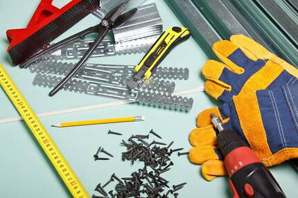 LSA Handyman