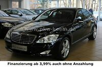 Mercedes-Benz S 500 LANG *LEDER*NAV*XENO*EGSD*SOFTC*H&K*NiGHT
