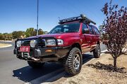 4x4 Dual Cab Sell or Swap Warwick Southern Downs Preview