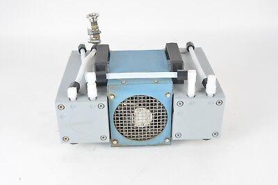 Vacuubrand Md 4c Diaphragm Vacuum Pump