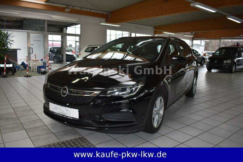 Opel Astra K Sports Tourer Business Start/Stop