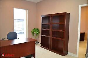 AFFORDABLE AND PROFESSIONAL OFFICES IN CALGARY AVAILABLE - $525