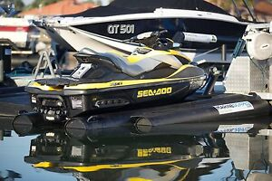 Keep your jetskis like new with MarineScapes Jetski Float Sylvania Waters Sutherland Area Preview
