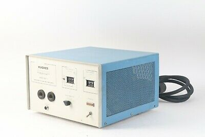 Hughes Hac-1 Synchronous A.c. Welding Power Supply