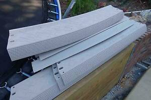 Above Ground Pool - Top Coping Capalaba Brisbane South East Preview
