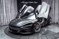 Miniature 3 Voiture Asiatique d'occasion McLaren 720S 2018